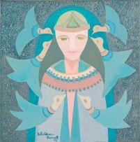 Bettie Cilliers-Barnard; Spiritual Unity