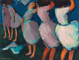 Eleanor Esmonde-White; Women in the Wind