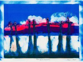 Robert Hodgins; Dance of the Initiates