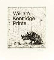 William Kentridge; William Kentridge Prints