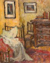Alexander Rose-Innes; Bedroom