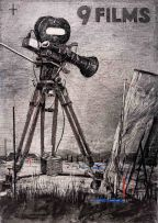 William Kentridge; 9 Films
