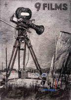 William Kentridge; 9 Films