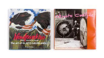 Stevenson, Michael and Viljoen, Deon & Miles, Elza; Christo Coetzee: Paintings from London and Paris, 1954-1964 & Nomfanekiso, Who Paints at Night. The Art of Gladys Mgudlandlu