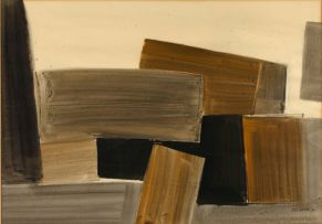 Nico Verboom; Abstract