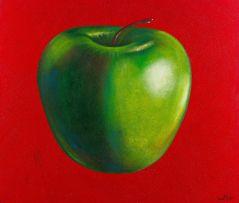 Velaphi (George) Mzimba; Apple
