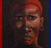 Velaphi (George) Mzimba; Head