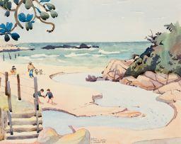 Walter Battiss; Glenmore, Natal