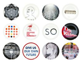 Various Artists; 12 artists, 12 plates, one humanitarian cause