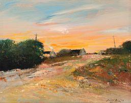Errol Boyley; Arniston Cottages