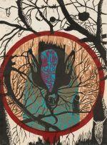 Digkwele Paul Molete; Twisted Protector