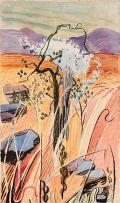 Edith King; Flowering Cherry