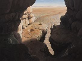 Keith Alexander; The Ancient Ascent