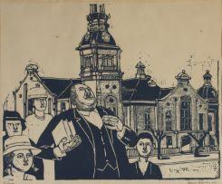 Alexander Podlashuc; Die Familie