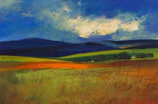 Derric van Rensburg; Landscape