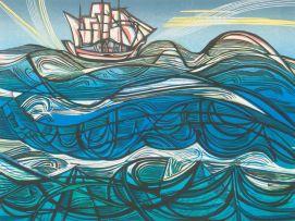 Cecil Skotnes; Sailing Home