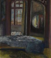 Leonora Everard-Haden; Interior