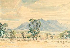 Jacob Hendrik Pierneef; Marone, Dist Lydenburg