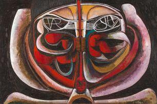 Cecil Skotnes; Head No 2