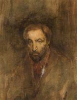 Pieter Wenning; Portrait