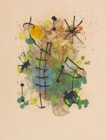 Joan Miró; Constellations