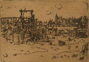 Pieter Wenning; Stone Crusher