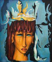 Alexis Preller; Flower King