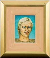 Alexis Preller; Guna Portrait