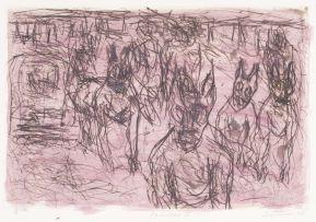 David Koloane; Prowlers IV