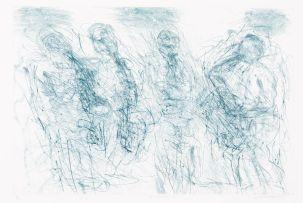 David Koloane; Musicians I