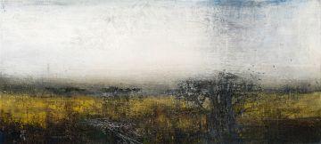 Harold Voigt; Dark Landscape