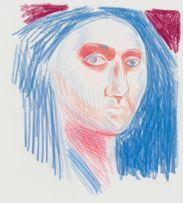 Andrew Verster; Portrait