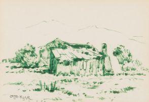 Otto Klar; Cottages