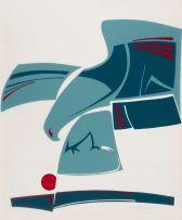 Ernst de Jong; Blue Eagle