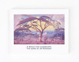 Wilhelm van Rensburg (ed.); A Space for Landscape: The work of J H Pierneef