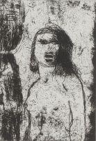 Robert Hodgins; Girl