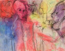 Winston Saoli; Gathering of Figures