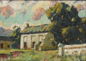 Sydney Carter; Farmstead