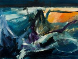 Fred Schimmel; Abstract No. 93414