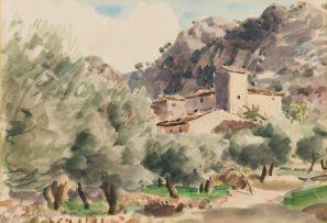 Robert Broadley; Sóller Mallorca