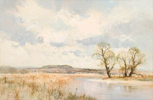 Christopher Tugwell; Willows at River Bend