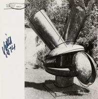 Edoardo Villa; Sculpture II