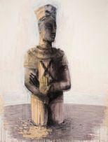 Deborah Bell; Sentinel Figure
