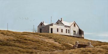 John Meyer; Karoo Sluice