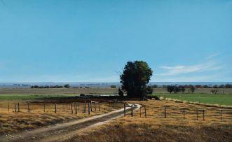 John Meyer; Schoonspruit Valley (W. Tvl)