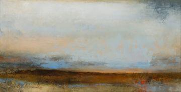 Harold Voigt; Lowveld Mood IV; African Landscape