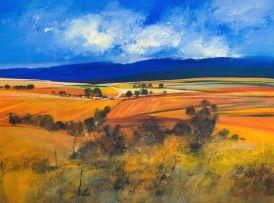 Derric van Rensburg; Farmscape