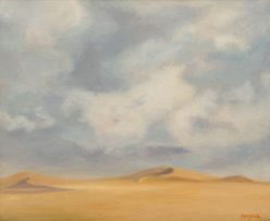 Maud Sumner; Namib