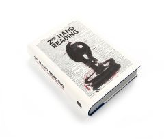 William Kentridge; Second Hand Reading