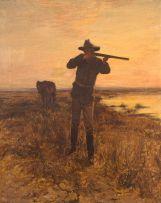 John Falconer Slater; A Boer